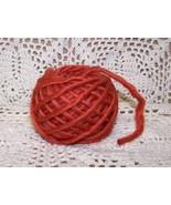 Primitive Raggedy~Wool/Mohair~Doll Hair~Terra C... - $7.85