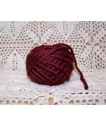 Primitive Raggedy~Wool/Mohair~Doll Hair~Garnet ... - $7.85
