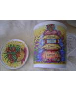 Comfort Queens Mug with Lid/Coaster, It is Poss... - $8.00