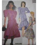 McCalls 4557 Vintage 80s Unused Womans Brides M... - $9.95
