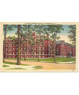Barton Hepburn Hospital Ogdensburg New York Vi... - $6.00