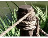 Buy Photographs - Seascape Rope Knot  PHOTOGRAPH WALL ART Photo 8 x10