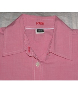 J. Crew Ladies Long Sleeve Shirt Size X Small - $13.95