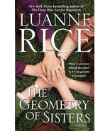The Geometry of Sisters, A Novel by Luanne Rice - $4.99