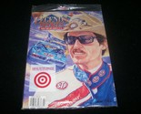 Richard Petty Legends Sports Memorabilia Magazine
