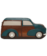 Kate Spade New York Leather Knock On Wood Car S... - $298.00