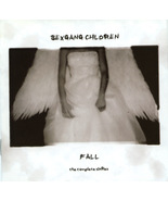 Sex Gang Children - Fall Complete Singles 2 CD ... - $5.00