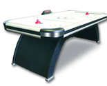 Buy Air Hockey - New Electronic 8' Extreme Goal-Flex Air Hockey Table