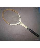 Rare Regent Alex Olmedo Photo Decal Wood Tennis... - $120.00