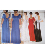 Butterick 5318 New Unused Womans16 to 20 Brides... - $9.95