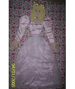 Quilted 3 D Princess Sleeping Bag - $26.00