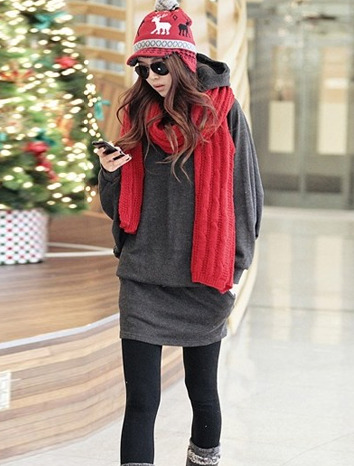 Hoodie_winter_dress_grey