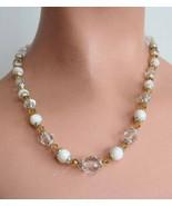 Judy Strobel Elegant Baroque Vintage Cut Glass ... - $29.95