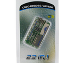 Buy PREMIER 23-IN-1 CARD READER/WRITER,NEW