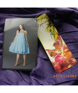 New Lapis Girl lavender medium dress converts t... - $20.00
