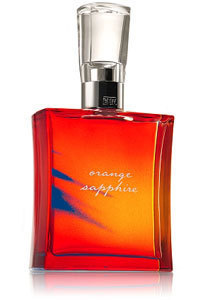 Perfume Orange Sapphire 2.5 fl oz  Signature Collection New Fragrance Cologne