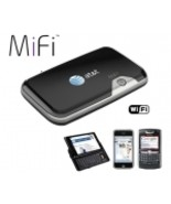 Wireless AT&T Novatel Wireless MiFi Wireless Router 2372 - $50.00