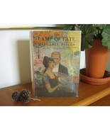 THE LAMP OF FATE by MARGARET PEDLER VINTAGE ROM... - $9.99