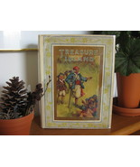 TREASURE ISLAND ROBERT LOUIS STEVENSON 1924 HC/... - $39.95