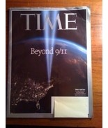 Time Magazine BEYOND 9/11 Special Commemorative... - $4.00