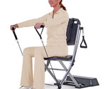 Buy Fitness Equipment - The Resistance Chair Exercise Workout Fitness System