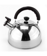 Classic stainless steel ball 3L kettle - $29.00