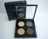 Buy Beauty - MAC Cosmetics Eyeshadow Quad-Fabulous Felines-Burmese Beauty