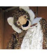 Leopard Costume Baby 24 Months Halloween Kids ... - $9.95
