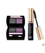 Makeup Black Mascara & Eye Shadows FULL SIZ... - $21.25