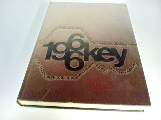 1966 Bowling Green State University Yearbook - Ohio