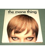 the mane thing by Keven Mancuso Hairstyling how... - $12.50