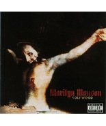 Marilyn Manson - Holy Wood 2000 CD - $5.00