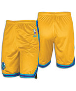 NEW ORLEANS HORNETS YOUTH REEBOK REPLICA SHORTS... - $16.99