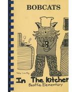 Region Cookbook Nebraska NE Lincoln, Beattie El... - $7.25