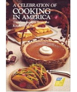 A Celebration of Cooking In America, Timeless R... - $8.99