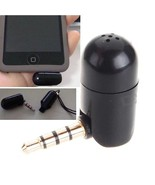 iPhone iPod Microphone Voice Recorder for Lapto... - $3.99