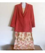 SALE Alfani Cocktail Dress Lined w Matching Lin... - $35.00