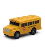 NewRay New Ray School Bus model  01577 - $4.35