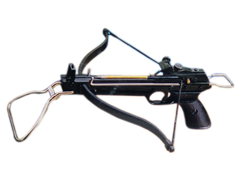 Buy sports goods store - 80lb Crossbow Pistol - Hunting - Archery Sporting Goods