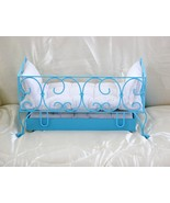 American Girl Trundle Bed with Bedding - $72.00