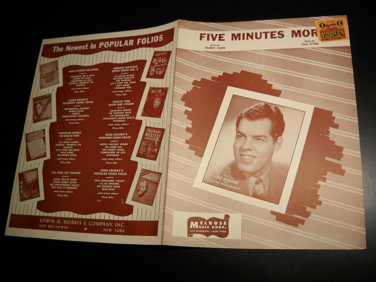 Sheet_music_five_minutes_more_tex_beneke_1946_melrose_music_04