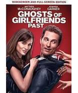 Ghosts of Girlfriends Past (2009 DVD) Matthew M... - $5.00