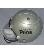 Pick of the Pros Chips and Dip Football Helmet - Wells Fargo - $20.00