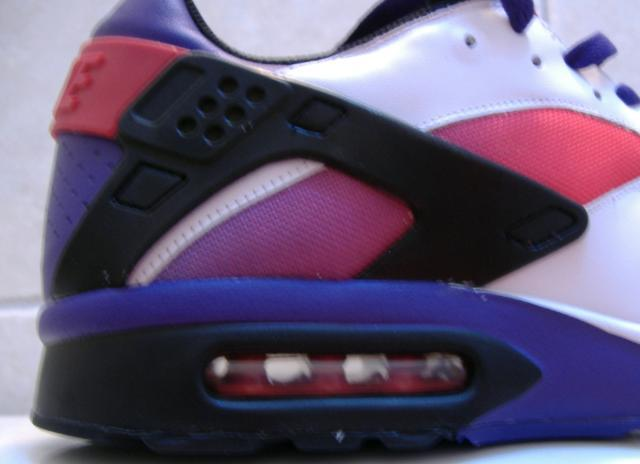 NIKE AIR HUARACHE B rare le uk cm eur id dunk 180