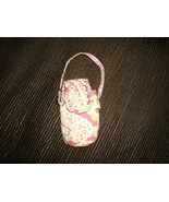 VERA BRADLEY ~ Retired Capri Melon Cell Phone Holder ~