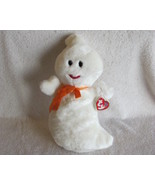 Ty Beanie Buddy Spooky the Ghost  Retired - $9.00