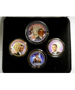 THE OBAMA CHANGE COLLECTION COINS U.S. MINT UNC... - $59.95