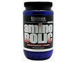 Buy Nutrition - Ultimate Nutrition Aminobolic 210 caps