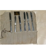 Butter Knives 6 Rogers Company 12 W Cover  - $20.00