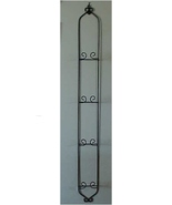 4 Plate Vertical Frame for Your Collector Plates - $26.00